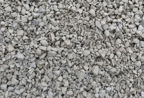 Limestone 20-4mm - Bulk Load